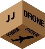 JJ Drone Power System