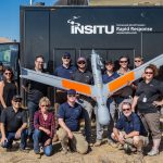 Insitu test flight crew